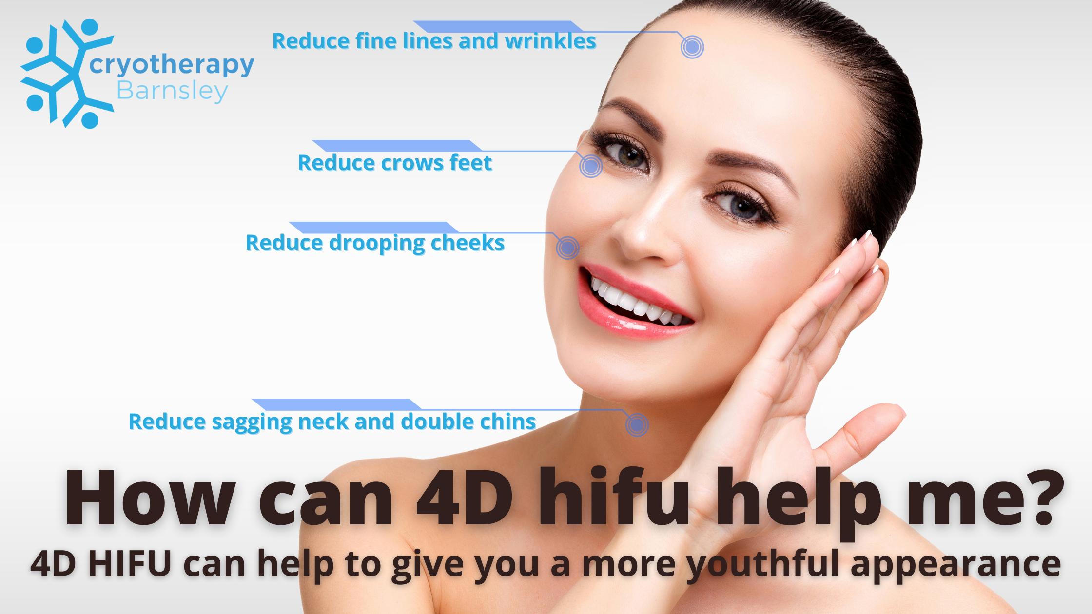 How Can 4D HIFU Help Me?
